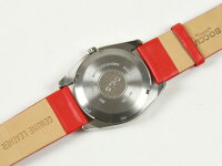 ウルトラセブン放送開始50年記念腕時計BU7-02ボッチアチタニュウムウォッチBocciaTitaniumwatch期間限定