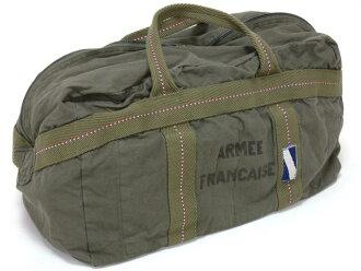 军队的法国军用降落伞包 (橄榄)