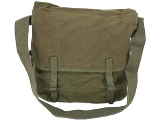 France army TTA shoulder bags vintage military