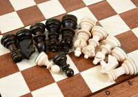 木と手作りの温もり寄木細工のポーランド製チェスセット:Orion(オリオン)35cm×35cm木製chess駒盤数量限定販売【楽ギフ_包装】