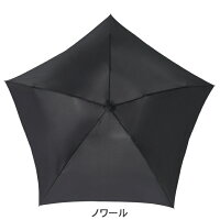 mabu超軽量折りたたみ傘haneメンズ