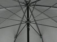クラシックスタイル10本骨メンズ長傘(グリーン)親骨65cm雨傘高密度超撥水かさ工房ワカオ日本製傘TokyoMadeWAKAO紳士男