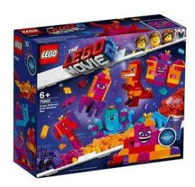 レゴムービー 70825 わがまま女王のなんでも組み立てボックス 70825 【 LEGO/レゴ】【5702016368079】