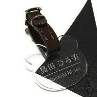 【999円】ベアゴルフネームプレートクリア
