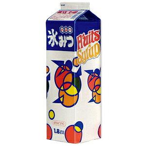 かき氷シロップ 同色8本セット種類多数!!縁日 お祭り用品 かき氷用品 氷シロップ