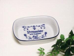 キュジーヌ ソープディッシュ*可愛い陶製の洗面用具
