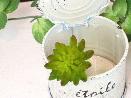 【ミニサキュレントピック】造花のエアープランツ 多肉植物 ナチュラル雑貨 インテリア雑貨