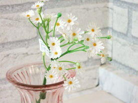 【ミニフラワーピック】造花のお花 可愛いお花 ナチュラル雑貨 ナチュラルインテリア