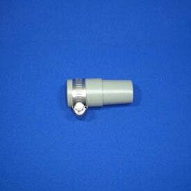 ディスポーザー排水流入口用接続ジョイント