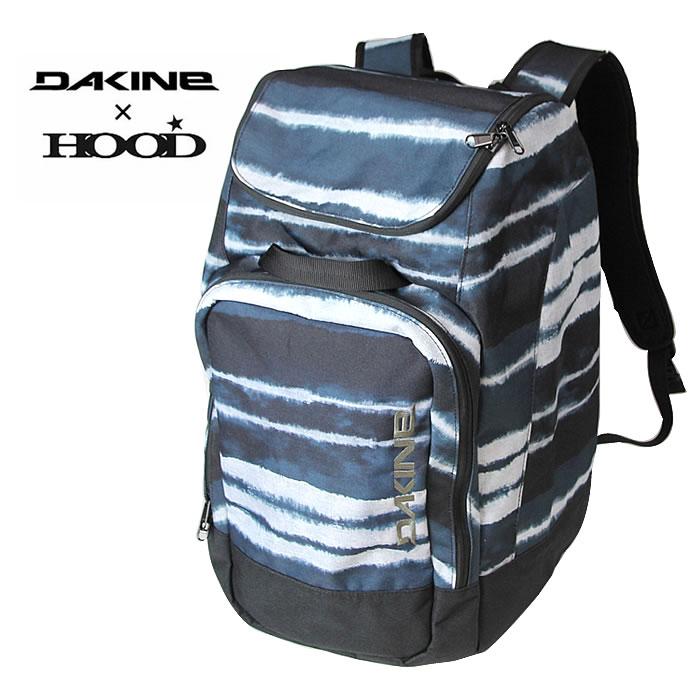 ダカイン ブーツパック( HOOD 別注カラー ) DAKINE [ AI237177 ] BOOT PACK 50L (RSP) スノボー ブーツパック ブーツケース ブーツバッグ メンズ レディース HOOD boots