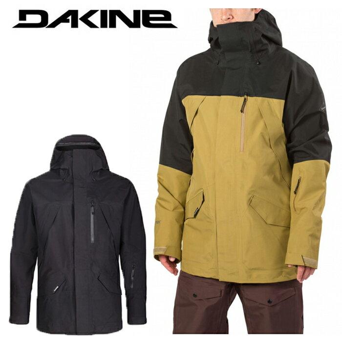 ダカイン スノージャケット DAKINE [ AI232751 SAWTOOTH 3L JKT スキー スノーボード スノボウェア [1101]