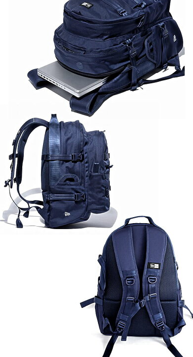 ニューエラバックパックNEWERACARRIERPACK[35L]リュックキャリアパックバッグデイパック鞄カバンbagキャップスナップバック[売れ筋]