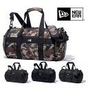 ドラムバック NEWERA DRUM DUFFLE BAG [40L] リュック ニューエラバック 鞄 カバン bag キャップ スナップバック […