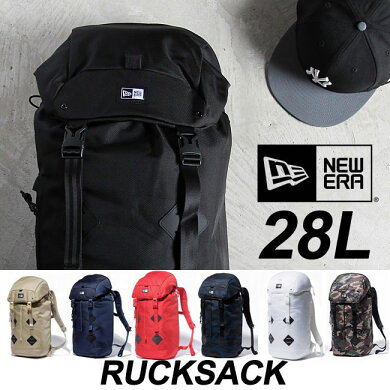 【NEWERA/ニューエラ】Rucksackラックサックバックパックバッグデイパックリュックリュックサック10P02Mar14