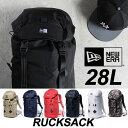 ニューエラ バックパック NEWERA RUCKSACK [28L] リュック ラックサック バッグ デイパック 鞄 カバン bag キャップ [売れ筋] 20...
