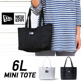 05f4210c9252 ニューエラ バックパック NEWERA MINI TOTE BAG [6L] リュック ミニトートバッグ 鞄 カバン bag