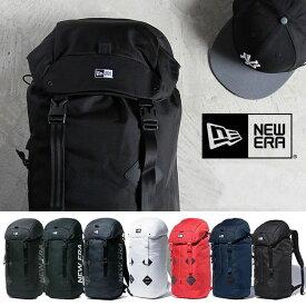 ニューエラ バックパック NEWERA RUCKSACK リュック ラックサック バッグ デイパック 鞄 カバン bag キャップ [売れ筋]