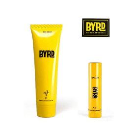 バード BYRD ハンドクリーム リップバーム 【 2点セット 】保湿剤 カリフォルニア【SPS12】