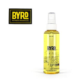 BYRD バード ボディミスト 日本製 Made in JAPAN[0510]
