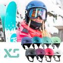 【30〜1日専用割引クーポンあり】スノーボード ヘルメット エックスエス XS [FREERIDE] スケート スノーボード スノボ…