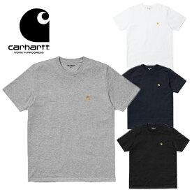 カーハート Tシャツ Carhartt WIP [ S/S CHASE T-SHIRT ] [メール便]半袖 [0215]
