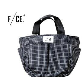 エフシーイー トートバッグ F/CE. [ RIP MINI TOTEBAG ] ミニトートバッグ カバン 鞄 [0205]【SPS06】
