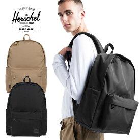【5%還元店!】ハーシェル バックパック Herschel [ BERG ]25L(10493)リュックサック デイパック バッグ [1215]【SPS09】