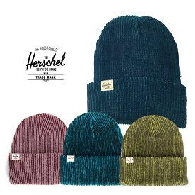 【5%還元店!】ハーシェル ニットキャップ Herschel [ QUARTZ ] DUO TONE(1003)ビーニー ニット帽 [メール便][1215]【SPS09】