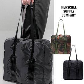 【5%還元店!】ハーシェル トートバッグ [ 33L ] Herschel [ HS7 TOTE ] (10594)Studio カバン トート ハーシェルサプライ [0402]【SPS09】