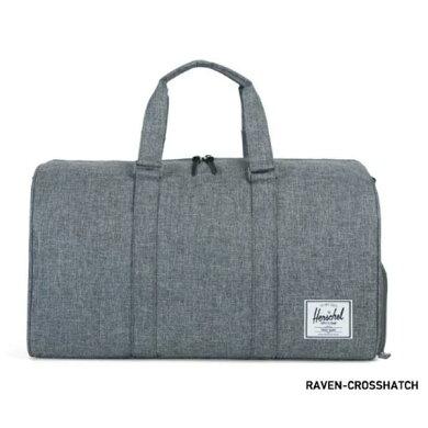 ハーシェルHerschelSupplyボストンバッグNOVEL[39L]バッグ旅行鞄リュックダッフルバックノベルボストンバックハーシェルサプライメンズレディースおしゃれ【10P】