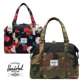 【5%還元店!】ハーシェル Herschel Supply ストランド 《 STRAND 》 [28.5L] (10343) ダッフル トート ボストン カバン 鞄 バック ハーシェルサプライ メンズ レディース 通学 おしゃれ