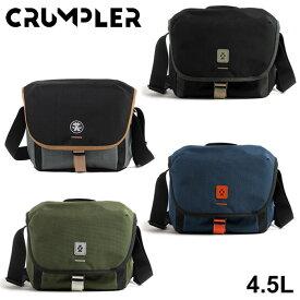 クランプラー ショルダー カメラバッグ CRUMPLER [ プロパーローディー 2.0 2500 カメラスリング [0601]
