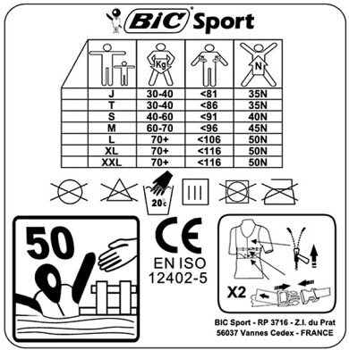 SUPスタートセット!!【BICSPORT/ビックスポーツ】10'SUPAir(BLUE)パドルリーシュコード付きサップスタンドアップパドルボードSUP10P04Aug13