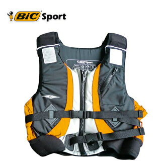 供救生衣Kanoe and Kayak JACKET sappu SUP BIC SPORT BIC体育人分歧D大人VEST大人使用的漂浮最好救生衣