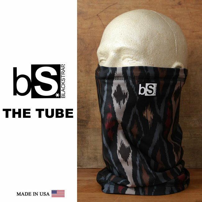 【全品ポイント5倍-15倍&SALE】フェイスマスク スノーボード 防寒 [メール便対応] THE TUBE [BS70] [CARPET] Blackstrap ブラックストラップ 【MADE IN USA】facemask 日焼け止め
