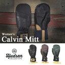 HUDSEN グローブ ハドソン WOMEN'S CALVIN MITT【HC-12L】【ミトンタイプ】【レディース】 スキー スノーボード スノボ スノボー ...