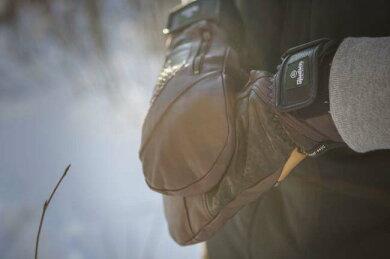 HUDSENグローブハドソンWOMEN'SCALVINMITT【ミトンタイプ】【レディース】スキースノーボードスノーグローブスキーグローブレディースロブスターミトン女性用