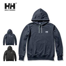 ヘリーハンセン パーカー Helly hansen [ HE32123 ] HH LG SWEAT PK HHロゴスウェットパーカ ユニセックス [210225]