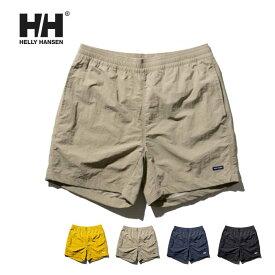 ヘリーハンセン バスクショーツ Helly Hansen [ HE72042 ] BASK SHORTS ショートパンツ 水陸両用 [メール便][0515]