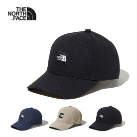 ノースフェイス スクエアロゴキャップ THE NORTH FACE [ NN41911 ] SQUARE LOGO CAP 帽子 [0422]