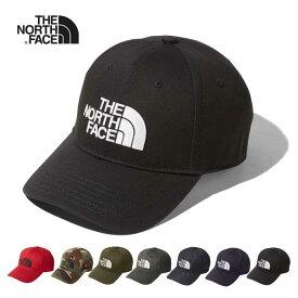ノースフェイス キャップ THE NORTH FACE [ NN02044 ] TNF LOGO CAP 帽子 ロゴ [200915]【Y】