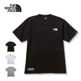 ノースフェイス Tシャツ THE NORTH FACE [ NT82030 ] S/S TEST PROVEN T テステッドプルーブンティー メンズ[210226]【Y】