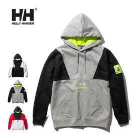 ヘリーハンセン パーカー Helly Hansen [ HH32033 ] FORMULA SWT PARKA フォーミュラスウェットパーカー メンズ フーディ【Y】[210426]