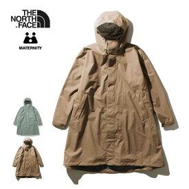 ノースフェイス マタニティ レインコート THE NORTH FACE [ NPM12001 ] M RAIN COAT レディース [0330]