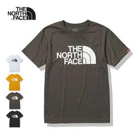 【25日はBONUS DAY 最大P26.5倍!】ノースフェイス Tシャツ THE NORTH FACE [ NT32133 ] S/S COLOR DOME TEE ショートスリーブカラードームティー メンズ [メール便] [210426]