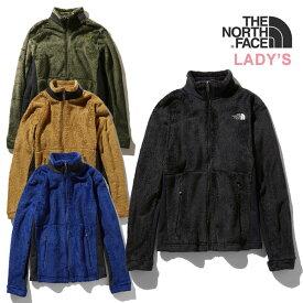 ノースフェイス レディース フリース THE NORTH FACE [ NAW61906 ] ジップインバーサミッドジャケット ZI Versa Mid Jacket アウター [1001]