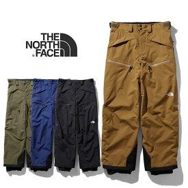 ノースフェイス スノー パンツ THE NORTH FACE [ NS61906 ] POWDERFLO PANT パウダーフローパンツ スノーボード スキー [1025]【SPS06】