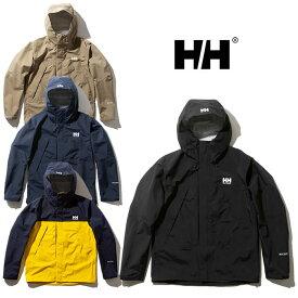 ヘリーハンセン アウター Helly Hansen [ HOE11903 ] SCANDZA LIGHT JK スカンザライトジャケット(メンズ)【SPS06】