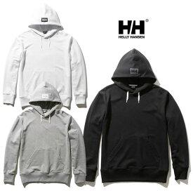 ヘリーハンセン パーカー Helly Hansen [ HE32022 ] HH LOGO SWT PARKA ロゴスウェットパーカ フーディ メンズ レディース [0125]【P10】【Y】