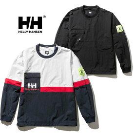 ヘリーハンセン アウター Helly hansen [ HH12032 ] FORMULA WIND CREW フォーミュラーウィンドクルー [0205]【P10】【SPS03】